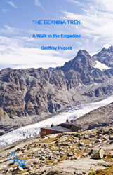 The Bernina Trek